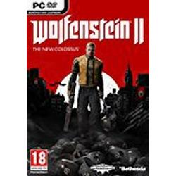 Wolfenstein II: The New Colossus / AT/Pegi Edition / [PC]